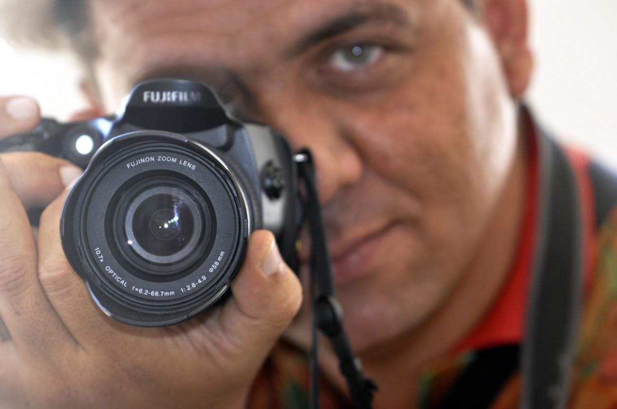 Foto Perfil.Julio Neytt Julio Cabrera Sarduy