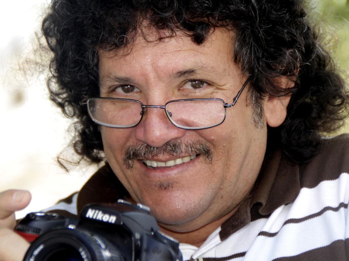 Foto Perfil.Lázaro Ricardo Abreut Santos