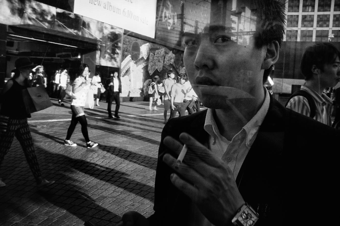 tatsuo suzuki japan street photography4