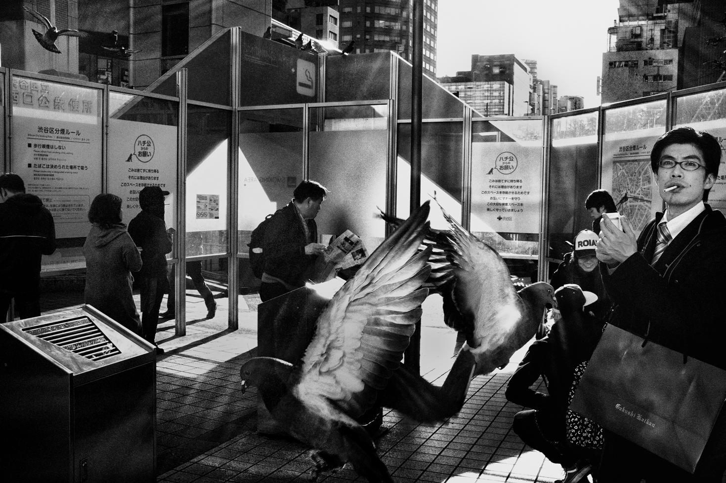 tatsuo suzuki japan street photography 8