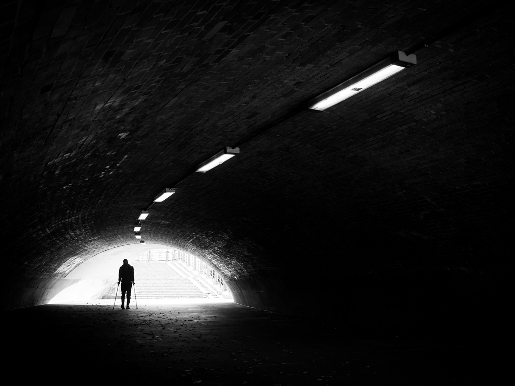 Thomas Leuthard Street Photographer